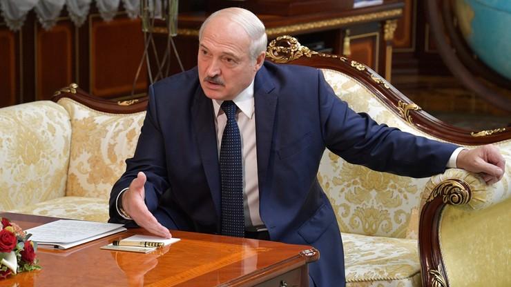 Media: Łukaszenki ma nie być na liście osób objętych sankcjami UE