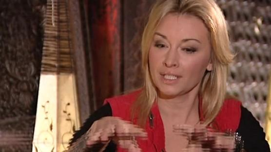 Jaka ona jest - Martyna Wojciechowska