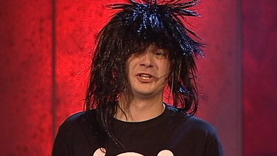 Kabaret Smile - Konferansjer Stanisław