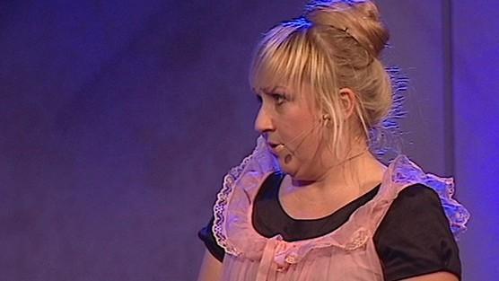 Kabaret Jurki - Odchudzanie