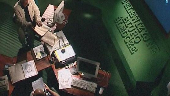 Telewizyjne Biuro Śledcze – Odcinek 225