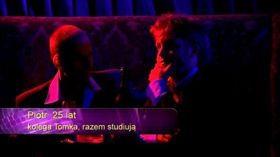 Tancerki - Odcinek 3