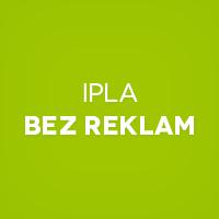 Miniaturka pakietu IPLA BEZ REKLAM