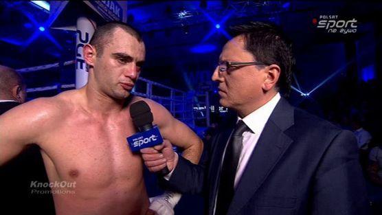 Andrzej Sołdra - Vincent Feigenbutz