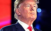 Nadchodzi Donald Trump