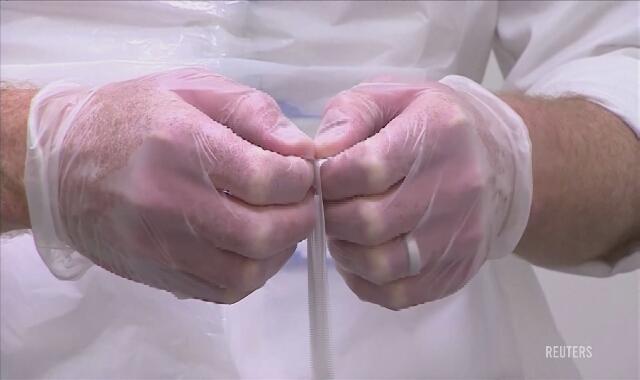 Epidemiolodzy apelują o większą liczbę testów