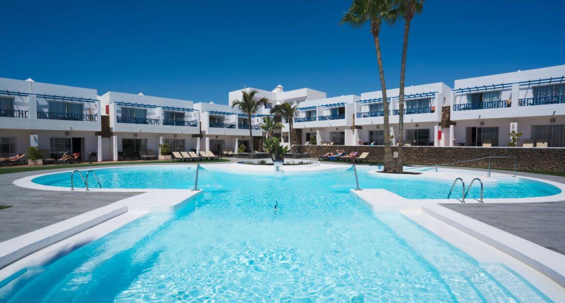 Siroco Serenity Apartments - Lanzarote - Wyspy Kanaryjskie