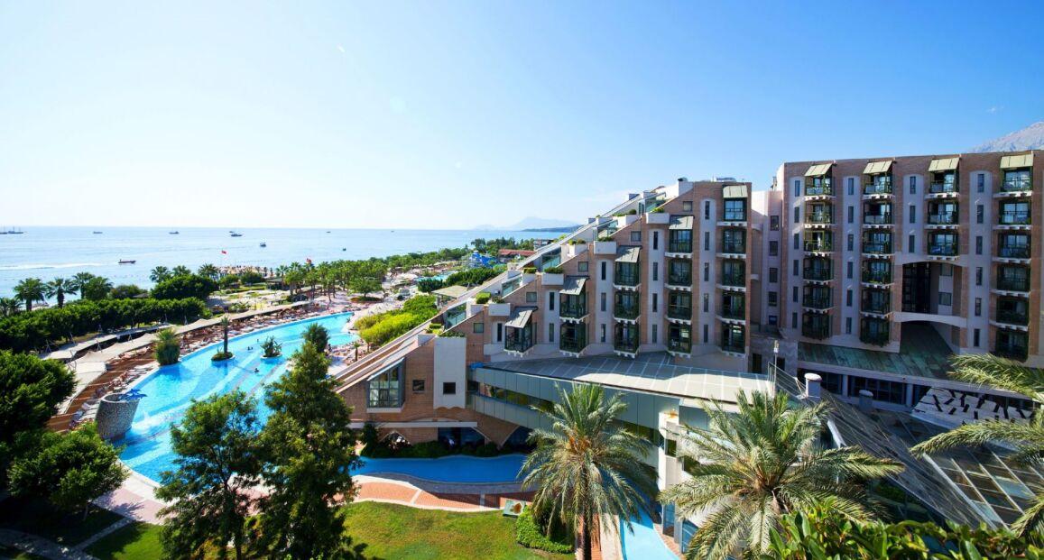 Limak Limra Hotel & Resort - Riwiera Turecka - Turcja