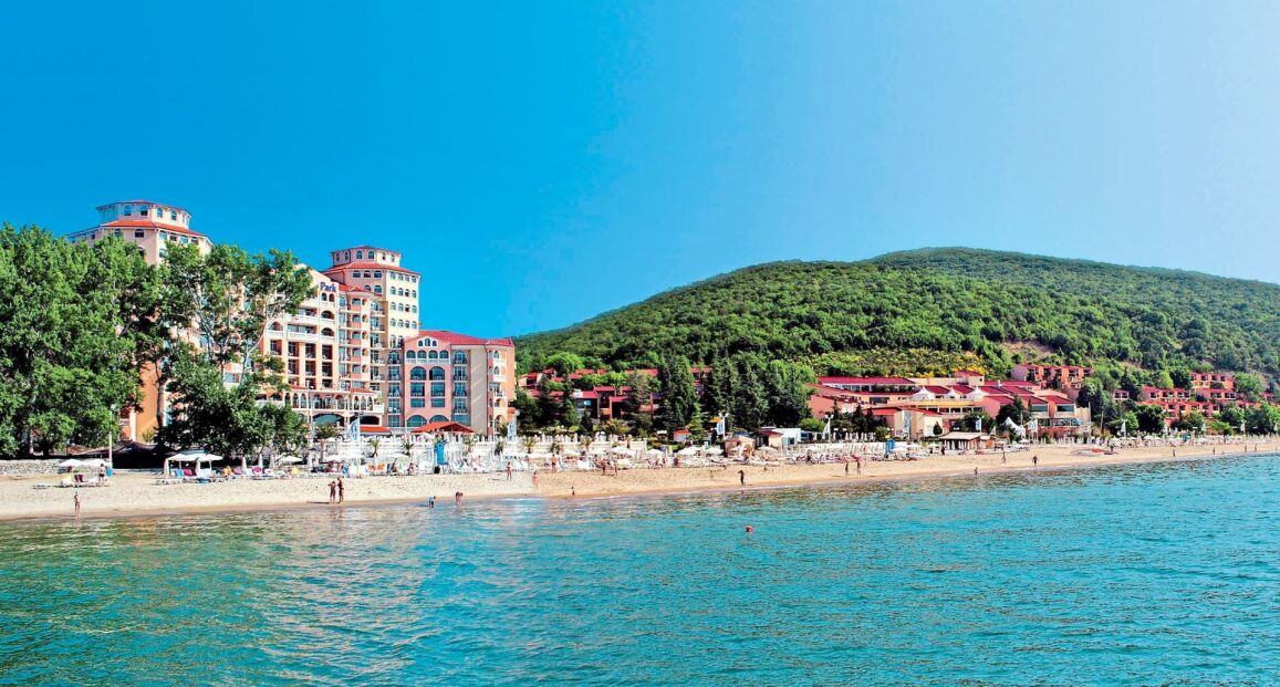 Andalusia - Riwiera Bułgarska - Bułgaria