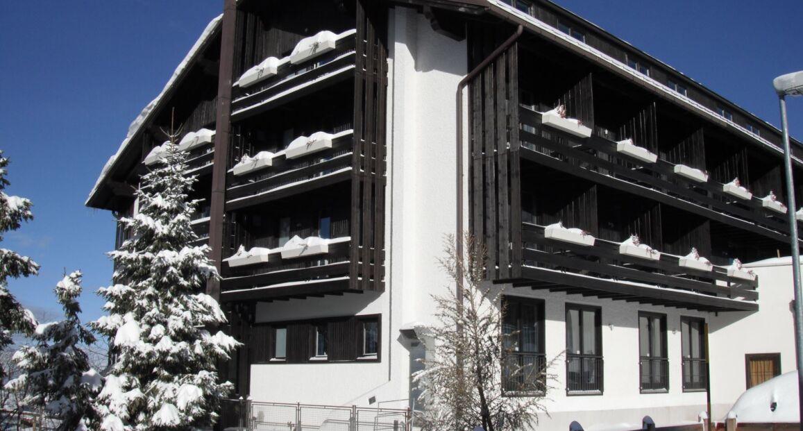Dolomiti Chalet Family Hotel - Monte Bondone - Trentino - Włochy
