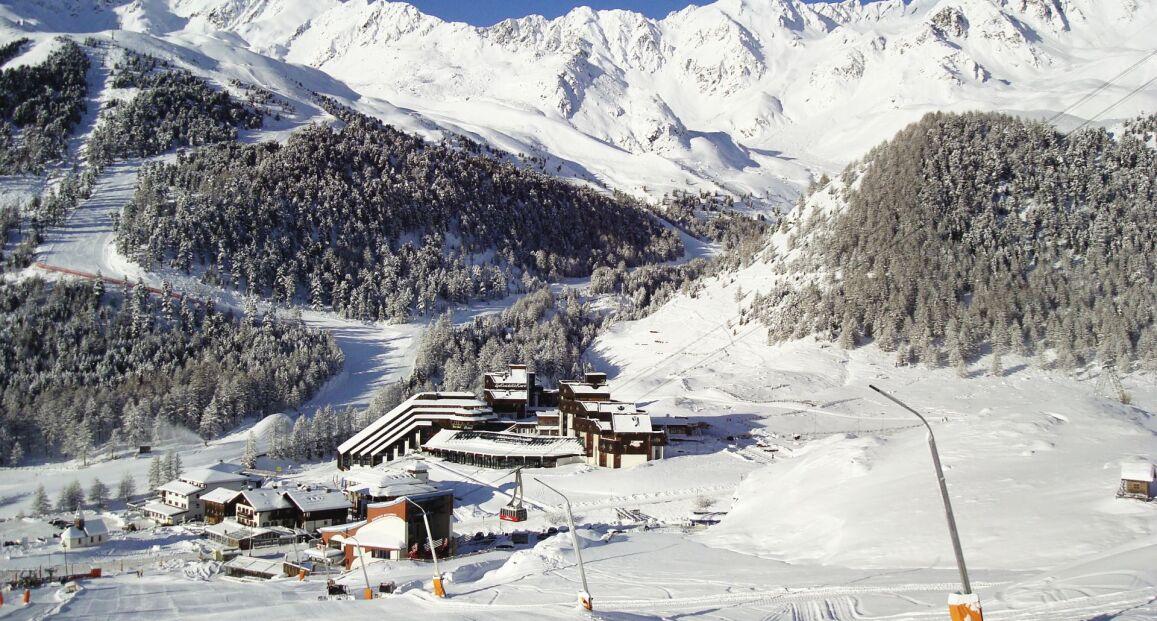 Rezydencja Kurz - Schnalstal / Val Senales - Tyrol Południowy - Włochy