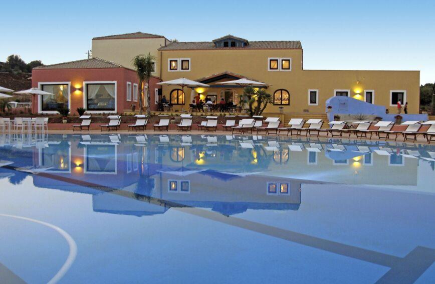 VOI Marsa Sicla' Resort - Punta Sampieri