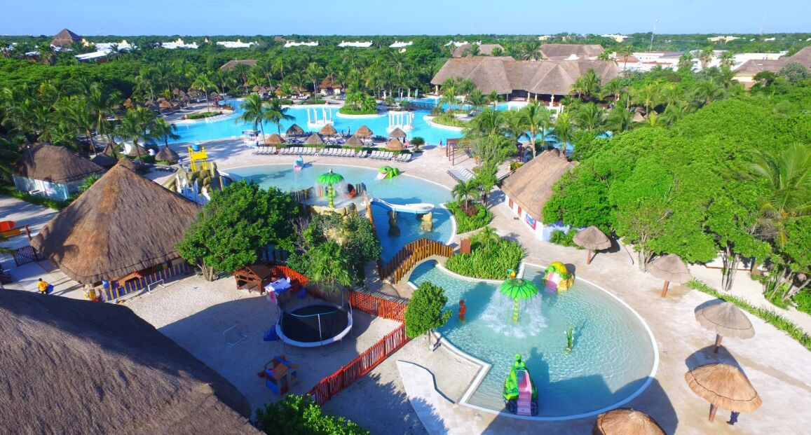 Grand Palladium White Sand Resort & Spa - Meksyk