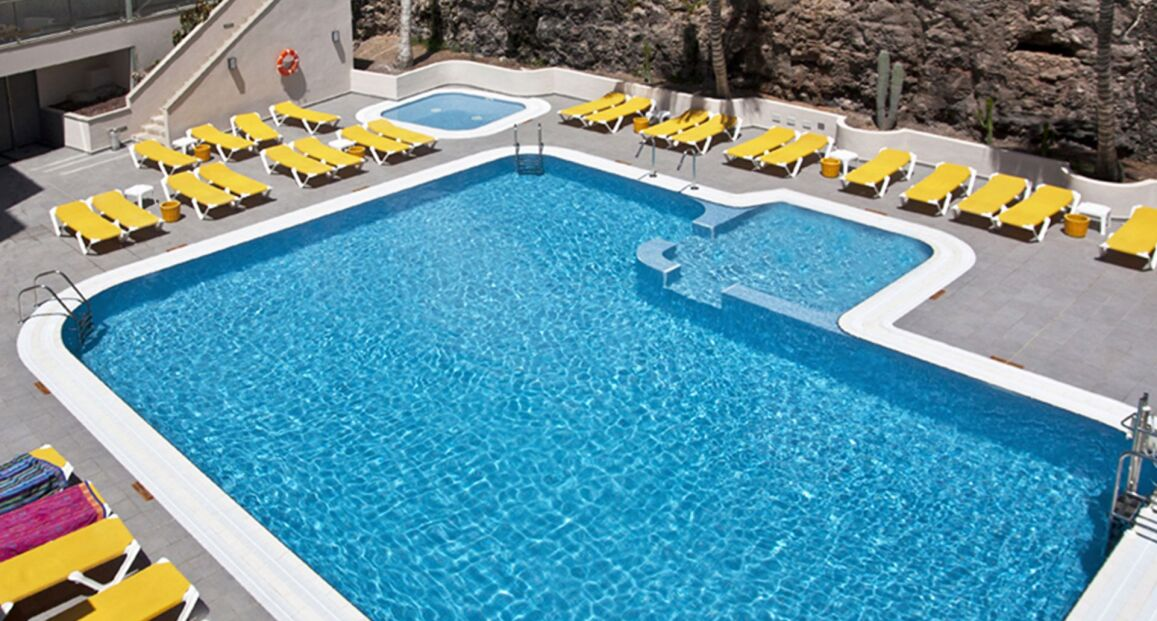 Hotel Alameda de Jandia - Fuerteventura - Wyspy Kanaryjskie