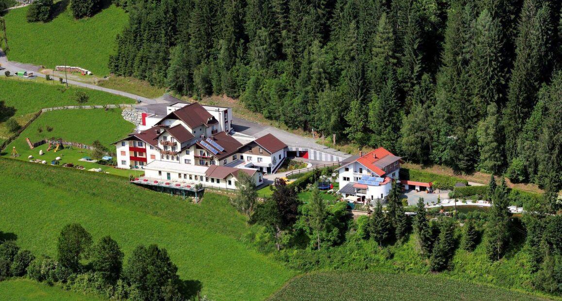 Koglers Pfeffermühle - Karyntia - Austria
