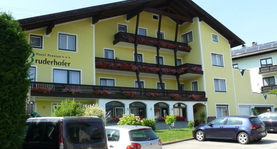 Panoramahotel Traunstein - Górna Austria - Austria