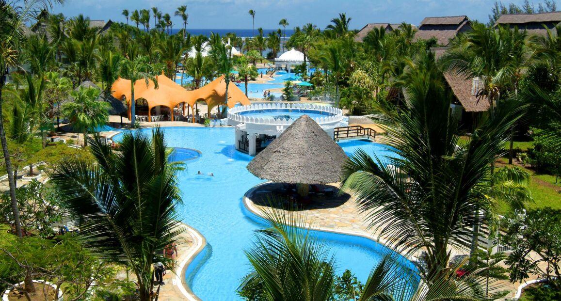 Southern Palms Beach Resort & Spa - Kenia