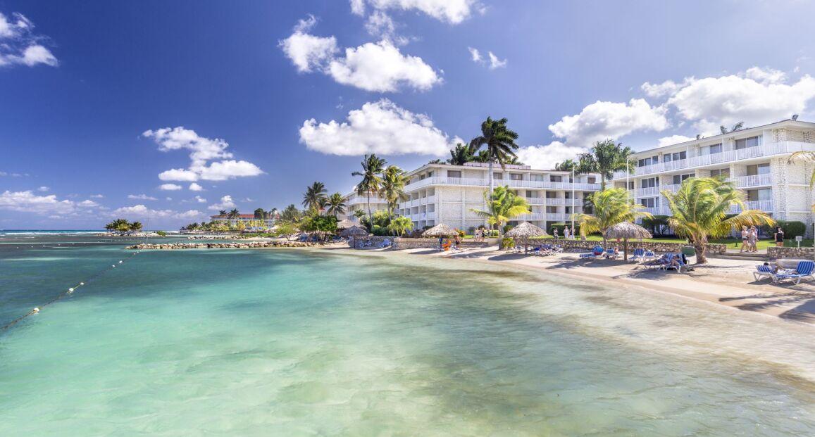 Holiday Inn Resort Montego Bay - Jamajka