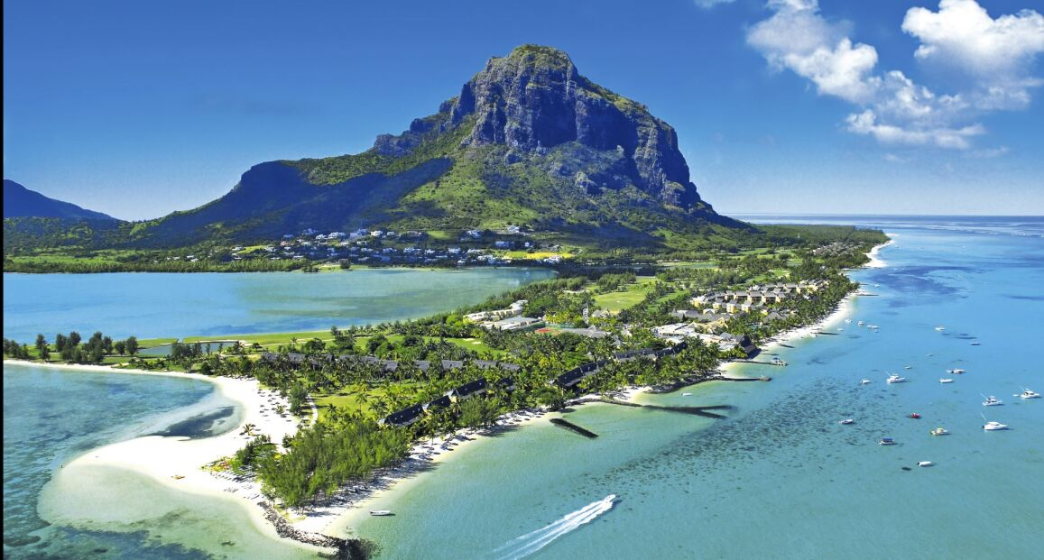 Beachcomber Paradis Hotel And Golf Club All Inclusive