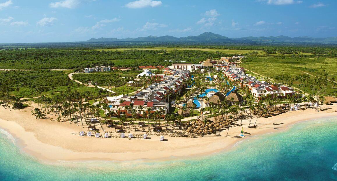 Breathless Punta Cana Resort and Spa - Punta Cana - Dominikana