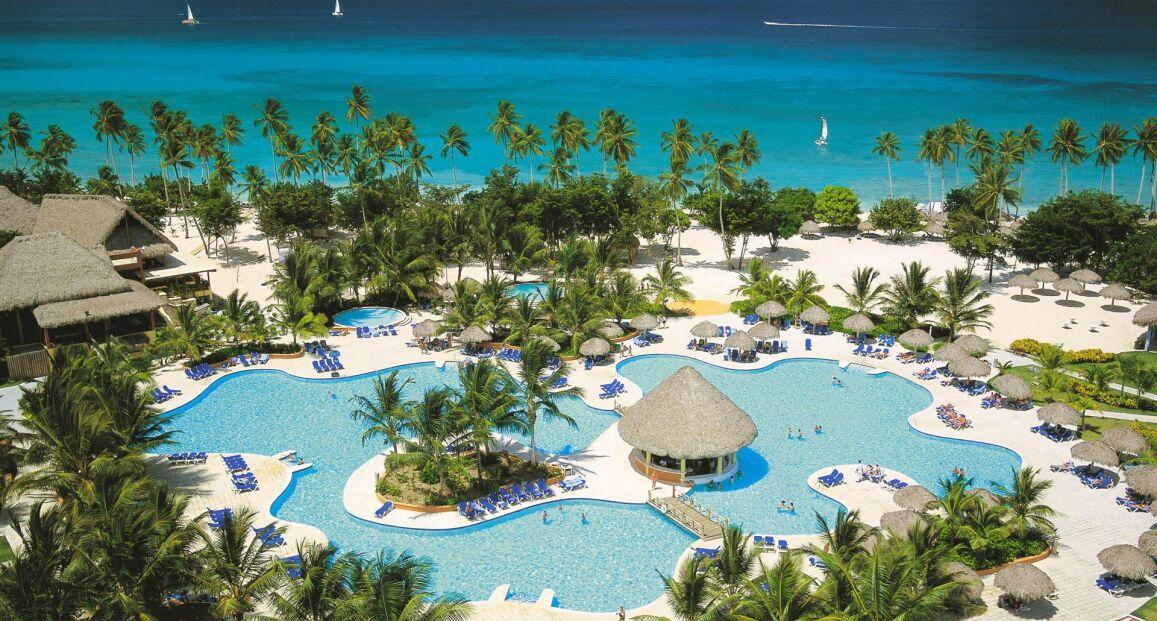 Puj Tropical Princess Beach Rsrt And Spa