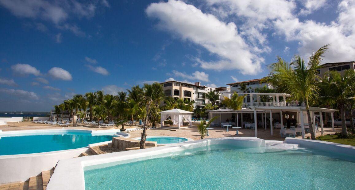 Whala!Bayahibe    - Punta Cana - Dominikana