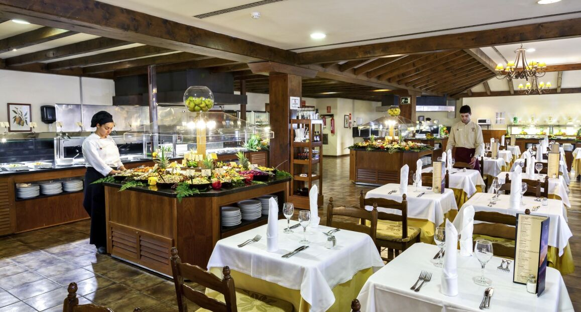 Iberostar Grand Hotel Mencey Tripadvisor
