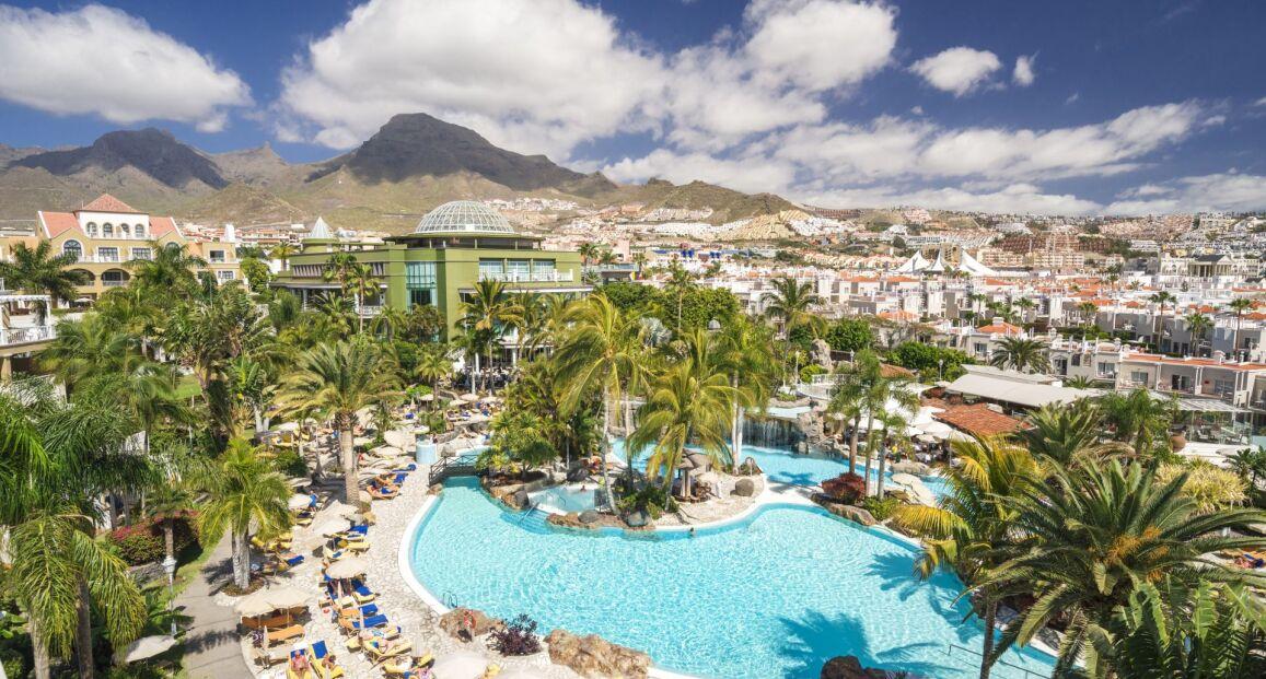 Tui Adrian Hotels Jardines De Nivaria