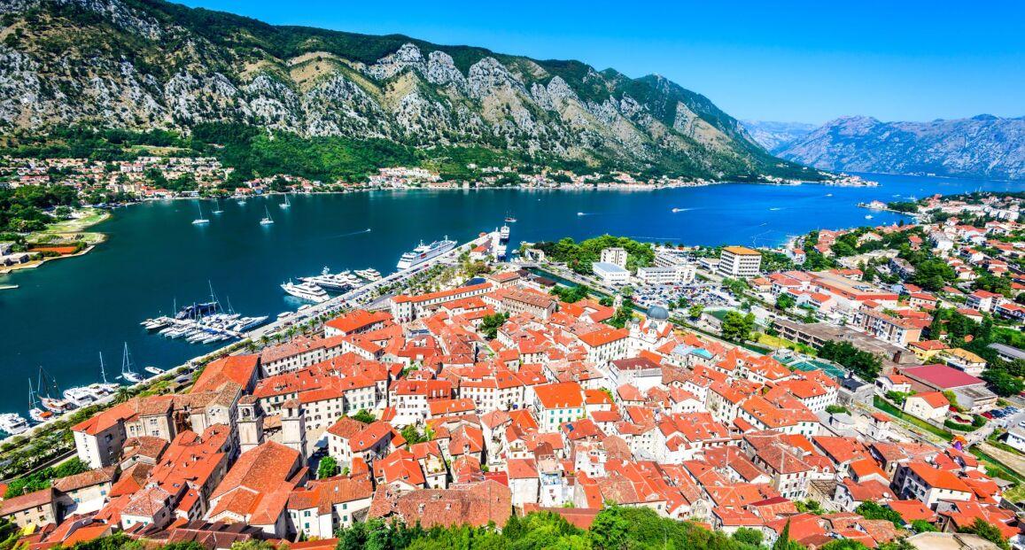 Zwiedzanie i Wypoczynek – Czarnogóra, Chorwacja i Albania 4* - Czarnogóra