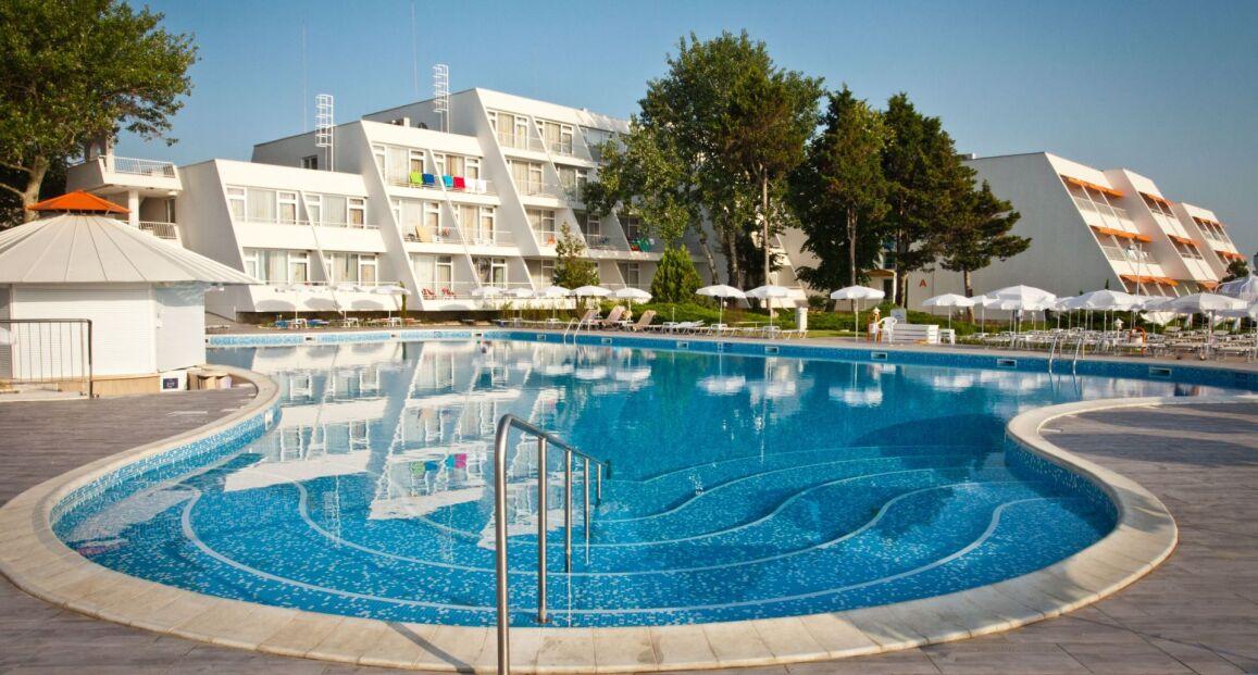 SuneoClub Helios Beach - Riwiera Bułgarska - Bułgaria