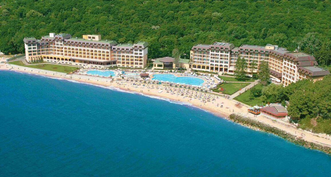 Riviera Beach - Riwiera Bułgarska - Bułgaria